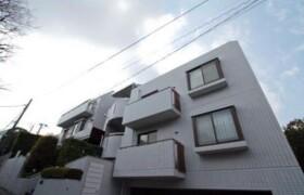 2DK Mansion in Kamimeguro - Meguro-ku