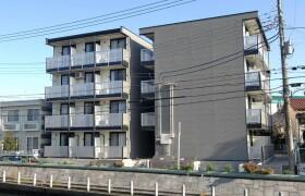 1K Mansion in Miyamoto - Funabashi-shi