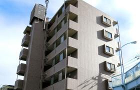 杉並区井草-1K公寓大厦