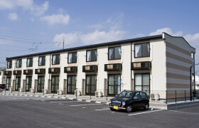 1K Apartment in Hachijo - Nara-shi