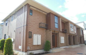 2LDK Apartment in Shincho - Hadano-shi