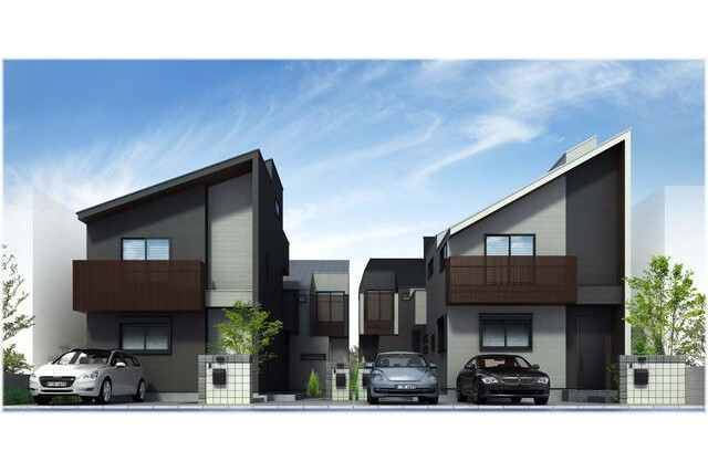 4LDK House to Buy in Nerima-ku Exterior