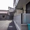 1K マンション 堺市北区 内装