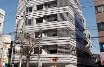 1K Apartment in Horinochi - Suginami-ku