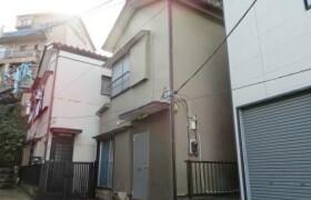 3K House in Kandaiji - Yokohama-shi Kanagawa-ku