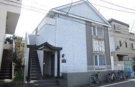 1K Apartment in Nishigaoka - Kita-ku