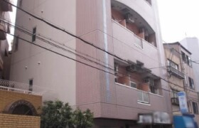 Whole Building {building type} in Daido - Osaka-shi Tennoji-ku