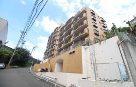 3DK Mansion in Shibokuhoncho - Kawasaki-shi Miyamae-ku