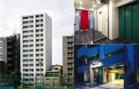 2LDK Apartment in Taishido - Setagaya-ku