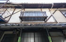 5K Terrace house in Imagumano minamihiyoshicho - Kyoto-shi Higashiyama-ku
