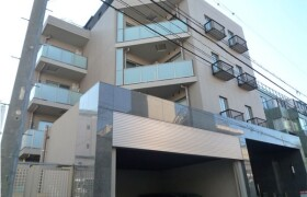 1LDK Apartment in Sendagaya - Shibuya-ku