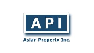 Asian Property Inc