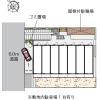 1K Apartment to Rent in Tokorozawa-shi Map