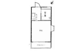 1K {building type} in Takaidonishi - Suginami-ku