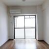 1R Apartment to Rent in Yokohama-shi Nishi-ku Bedroom