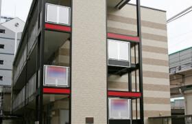 1K Mansion in Shinkitano - Osaka-shi Yodogawa-ku