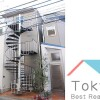 1LDK Apartment to Rent in Suginami-ku Exterior