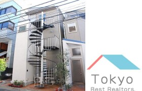 1LDK Apartment in Koenjiminami - Suginami-ku