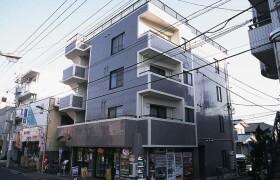 2DK Mansion in Minamisawa - Higashikurume-shi
