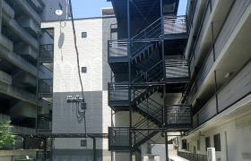 福岡市中央区舞鶴-1K公寓大厦