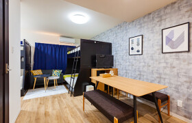 Minn Fukuoka Chiyo - Serviced Apartment, Fukuoka-shi Hakata-ku