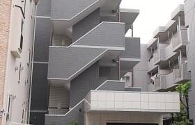 横浜市港北区箕輪町-1K公寓大廈