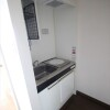 1R Apartment to Rent in Kawasaki-shi Miyamae-ku Kitchen