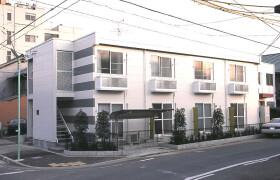 名古屋市昭和區緑町-1K公寓