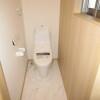 3LDK 戸建て 大阪市住之江区 トイレ