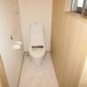 3LDK House to Buy in Osaka-shi Suminoe-ku Toilet