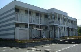 福岡市博多區立花寺-1K公寓