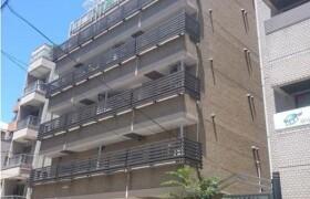 1DK Apartment in Shibaura(1-chome) - Minato-ku