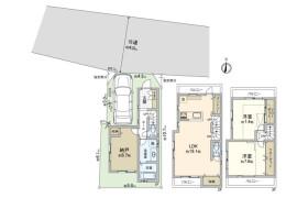 2LDK House in Megurohoncho - Meguro-ku