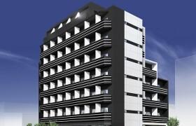 练马区中村-1K公寓大厦