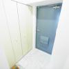 1K Apartment to Buy in Suginami-ku Entrance