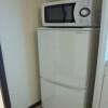 1K Apartment to Rent in Saitama-shi Minami-ku Outside Space