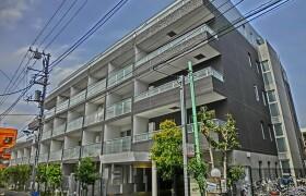 1LDK Apartment in Hommachi - Shibuya-ku
