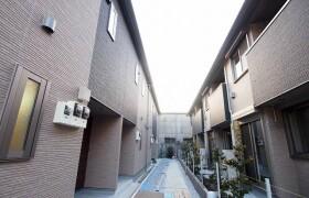 1LDK Apartment in Kitakojiya - Ota-ku