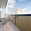 1R Apartment to Rent in Osaka-shi Nishi-ku Interior