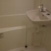 1K Apartment to Rent in Higashimurayama-shi Bathroom
