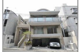 澀谷區富ヶ谷-3LDK獨棟住宅