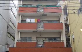 5SLDK Apartment in Daimyo - Fukuoka-shi Chuo-ku