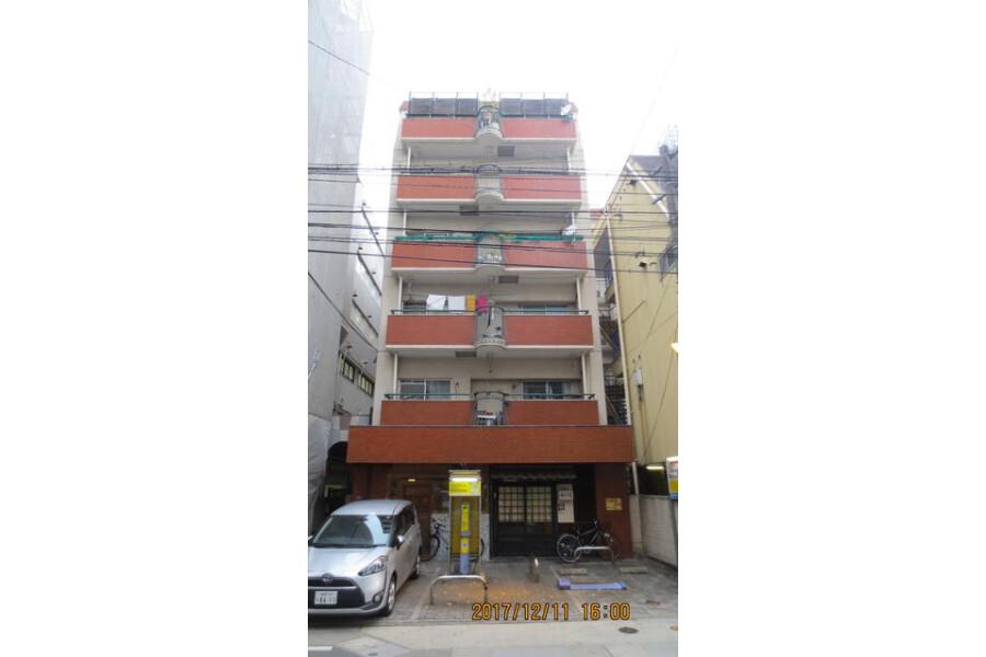 5SLDK Apartment to Buy in Fukuoka-shi Chuo-ku Exterior