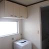2LDK House to Rent in Itabashi-ku Washroom