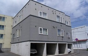 札幌市東區北二十二条東-(整棟)樓房{building type}