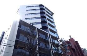 2LDK Mansion in Nishiazabu - Minato-ku
