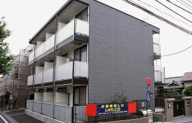 1K Mansion in Akebonocho - Tachikawa-shi