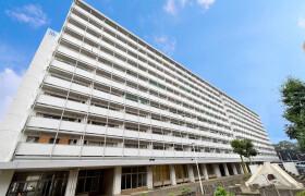 2DK Mansion in Mukodaicho - Nishitokyo-shi