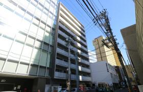 1K Mansion in Nishiki - Nagoya-shi Naka-ku