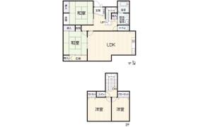4LDK House in Nishiarai - Chuo-shi